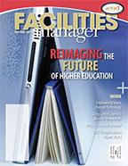 Facilities Manager Magazine - November/December 2013