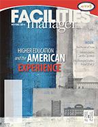 Facilities Manager Magazine - November/December 2014