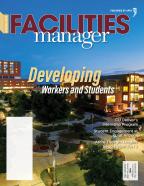 Facilities Manager Magazine - November/December 2017