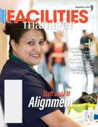 Facilities Manager Magazine - November/December 2018