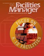 Facilities Manager Magazine - November/December 2005