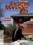 Facilities Manager Magazine - September/October 1998