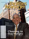 Facilities Manager Magazine - September/October 2003