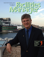 Facilities Manager Magazine - September/October 2007