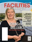 Facilities Manager Magazine - September/October 2009