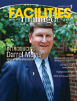 Facilities Manager Magazine - September/October 2010