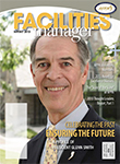Facilities Manager Magazine - September/October 2013