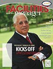 Facilities Manager Magazine - September/October 2014