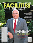 Facilities Manager Magazine - September/October 2015