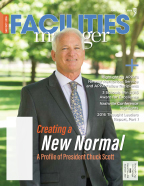 Facilities Manager Magazine - September/October 2016