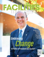 Facilities Manager Magazine - September/October 2018