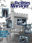 Facilities Manager Magazine - Spring 1993