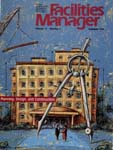 Facilities Manager Magazine - Summer 1995