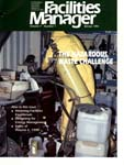 Facilities Manager Magazine - Winter 1991