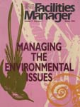 Facilities Manager Magazine - Winter 1993