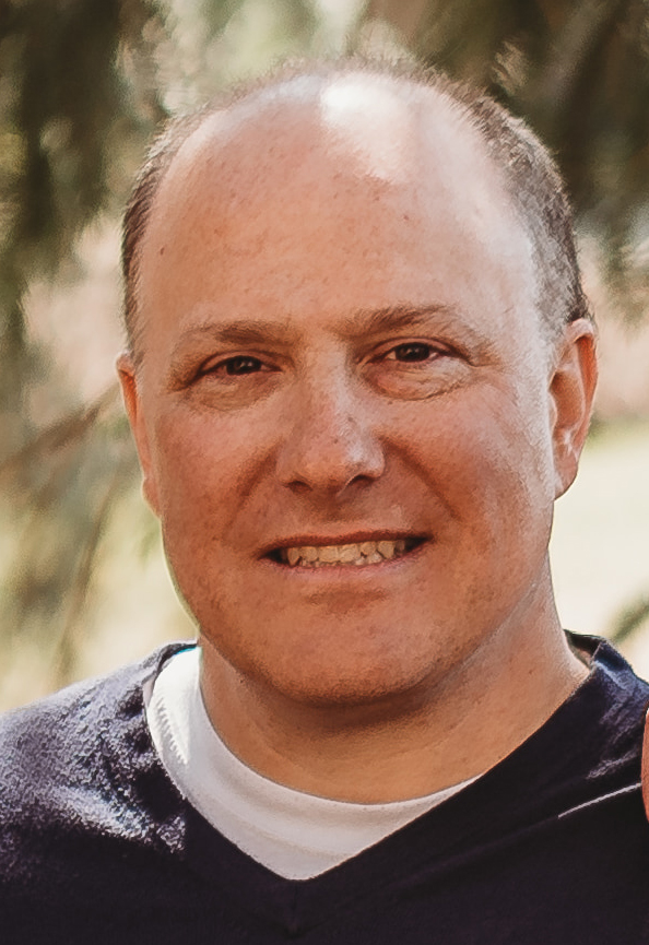 Headshot of Samuel Bertolino