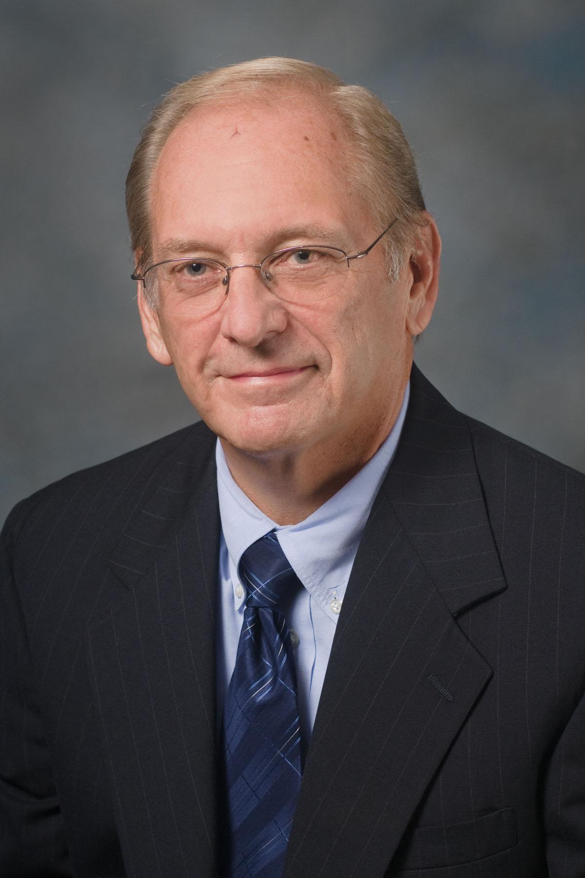 William Daigneau, APPA Fellow