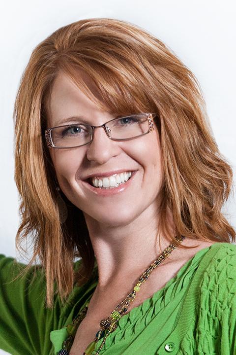Jennifer Elmer, SPHR