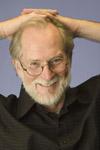 Headshot of David Allard