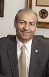 Headshot of Reza Karkia