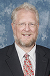 Headshot of Andrew McBride