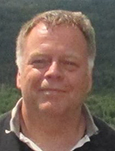 Headshot of Mike Milne