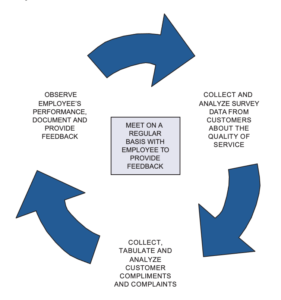 Figure 2.28. The Continuous Improvement Feedback Loop