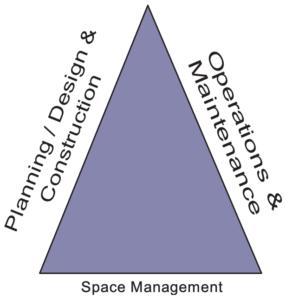 The Triad Organization