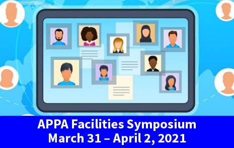 APPA Symposium Logo