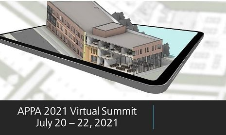 VFS 2021 Logo