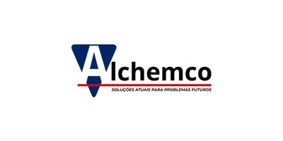 Alchemo Logo
