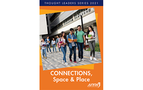 Thought Leaders 2021 Report Cover