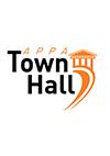 APPA Town Hall Logo